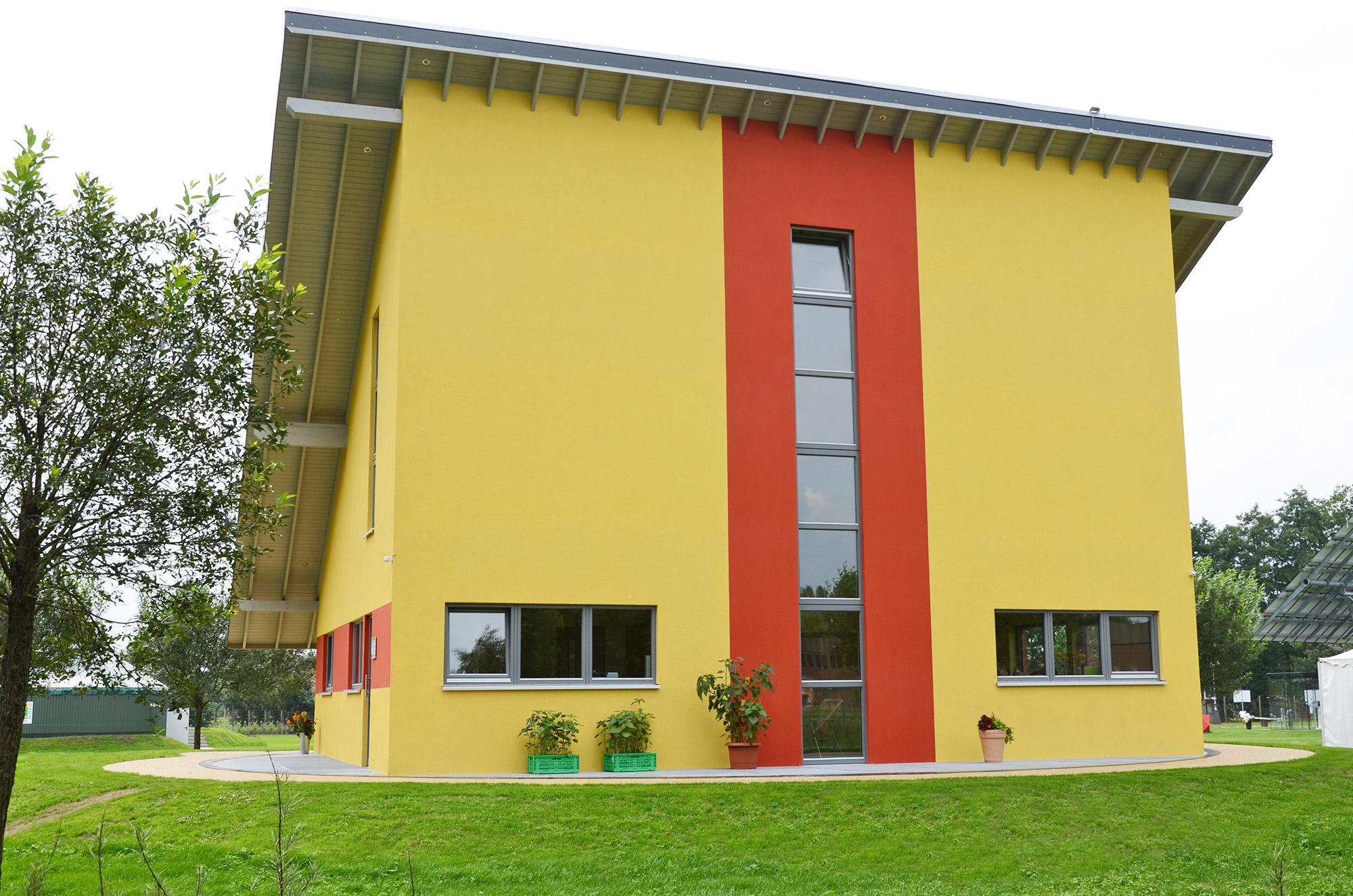 Haus Niedersachsen
