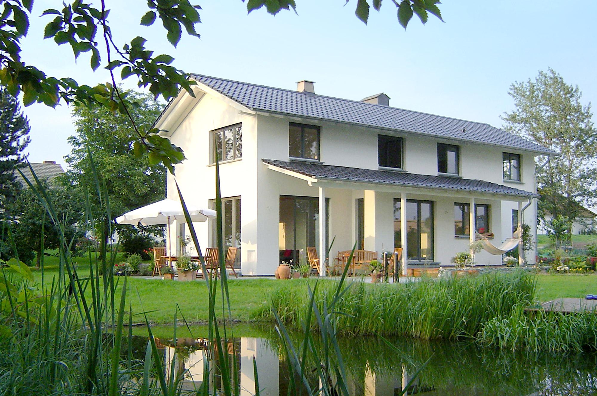 Holzhaus Kreis Soest Nordrhein Westfalen