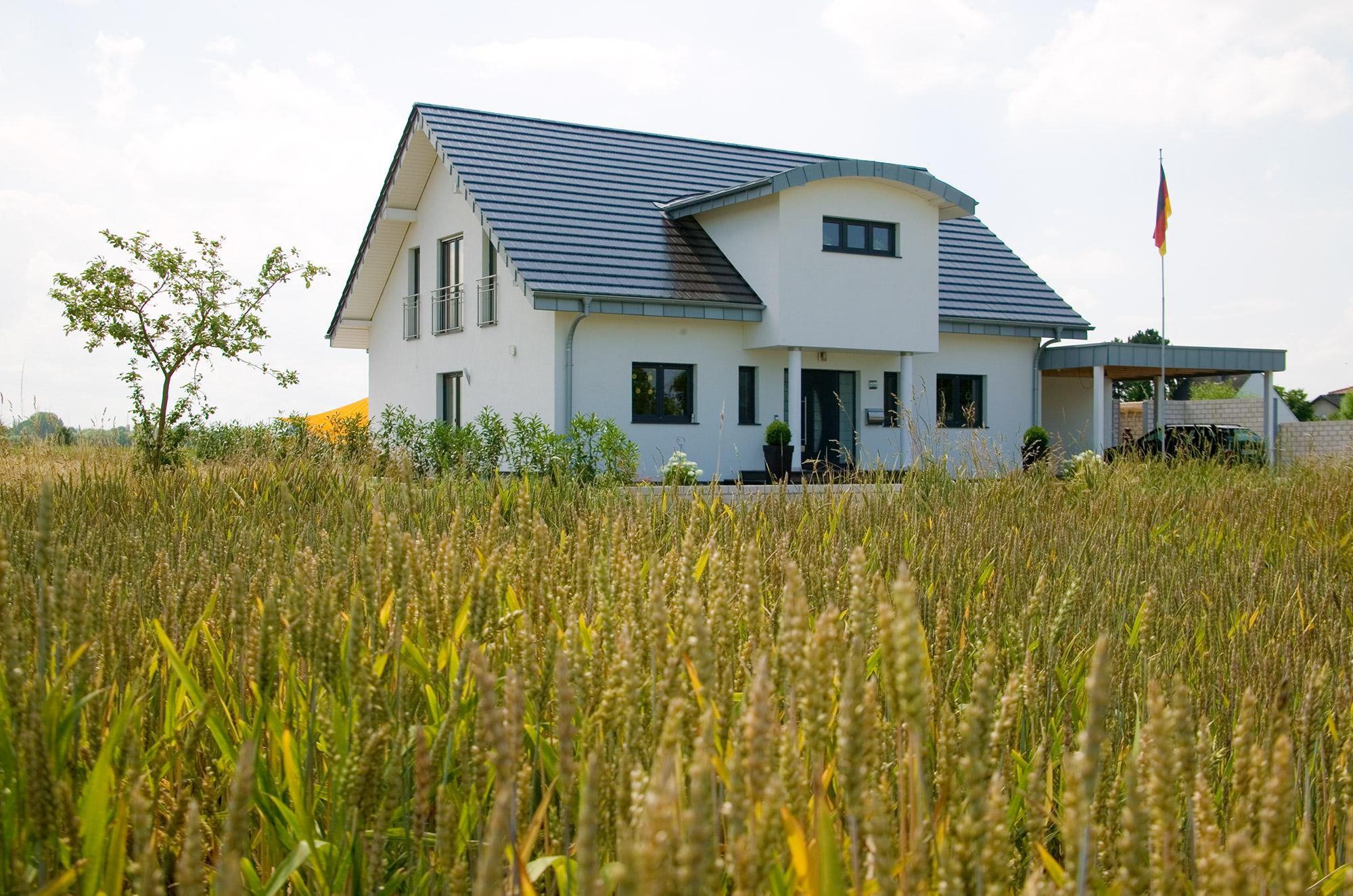 Hausbau Lippstadt