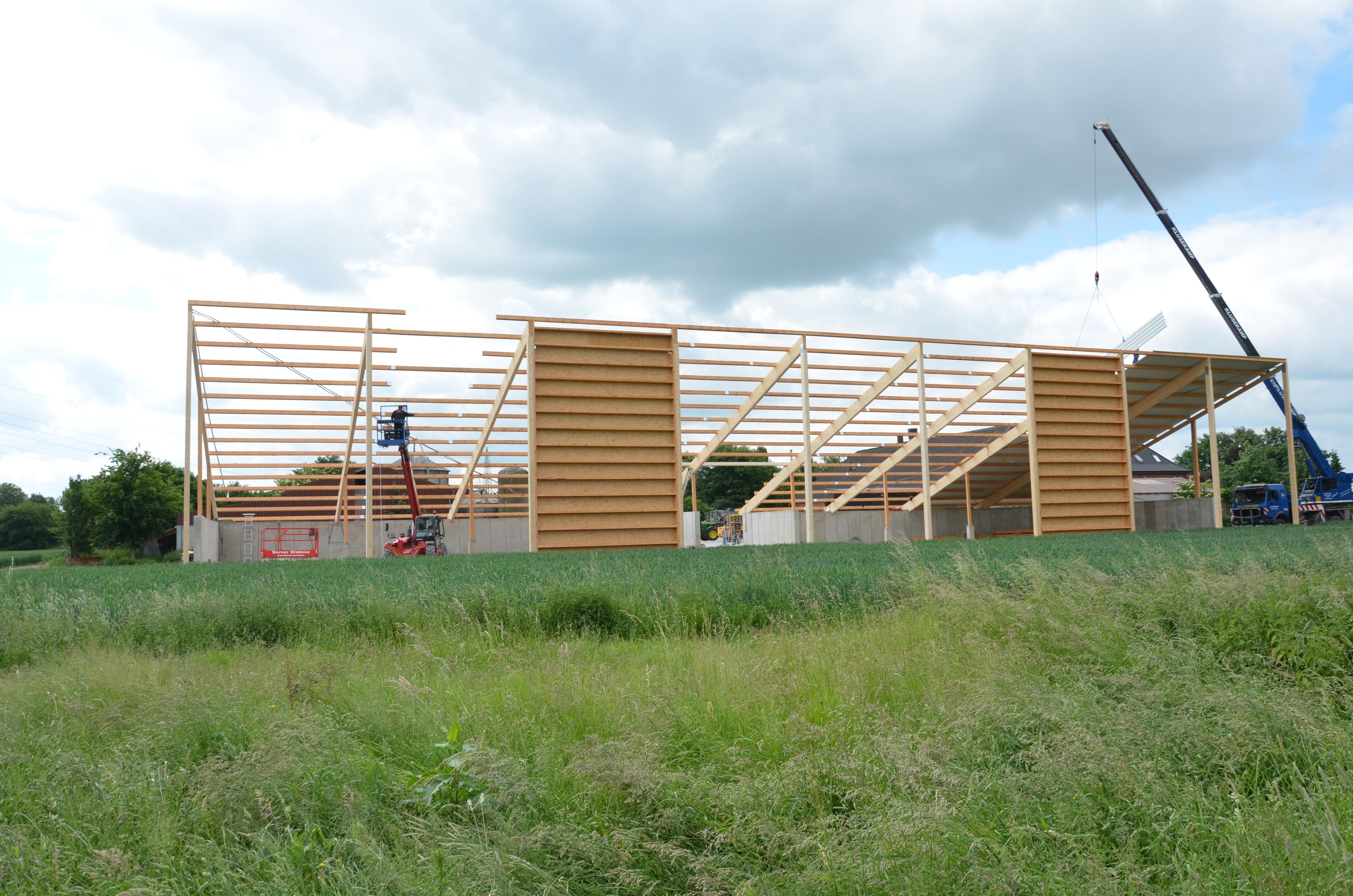 Holzingenieurbau Kreis Soest