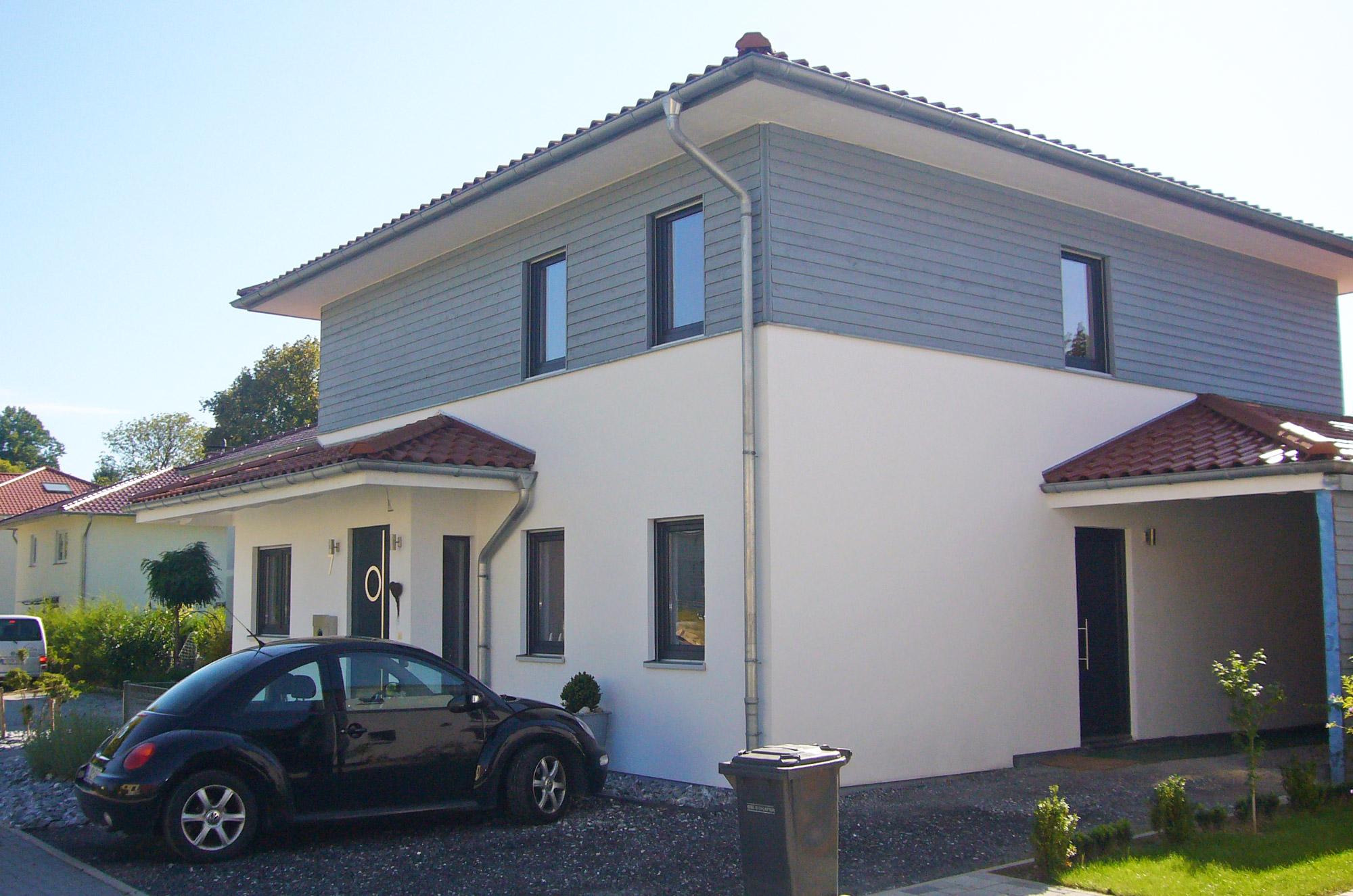 Hausbau Dortmund