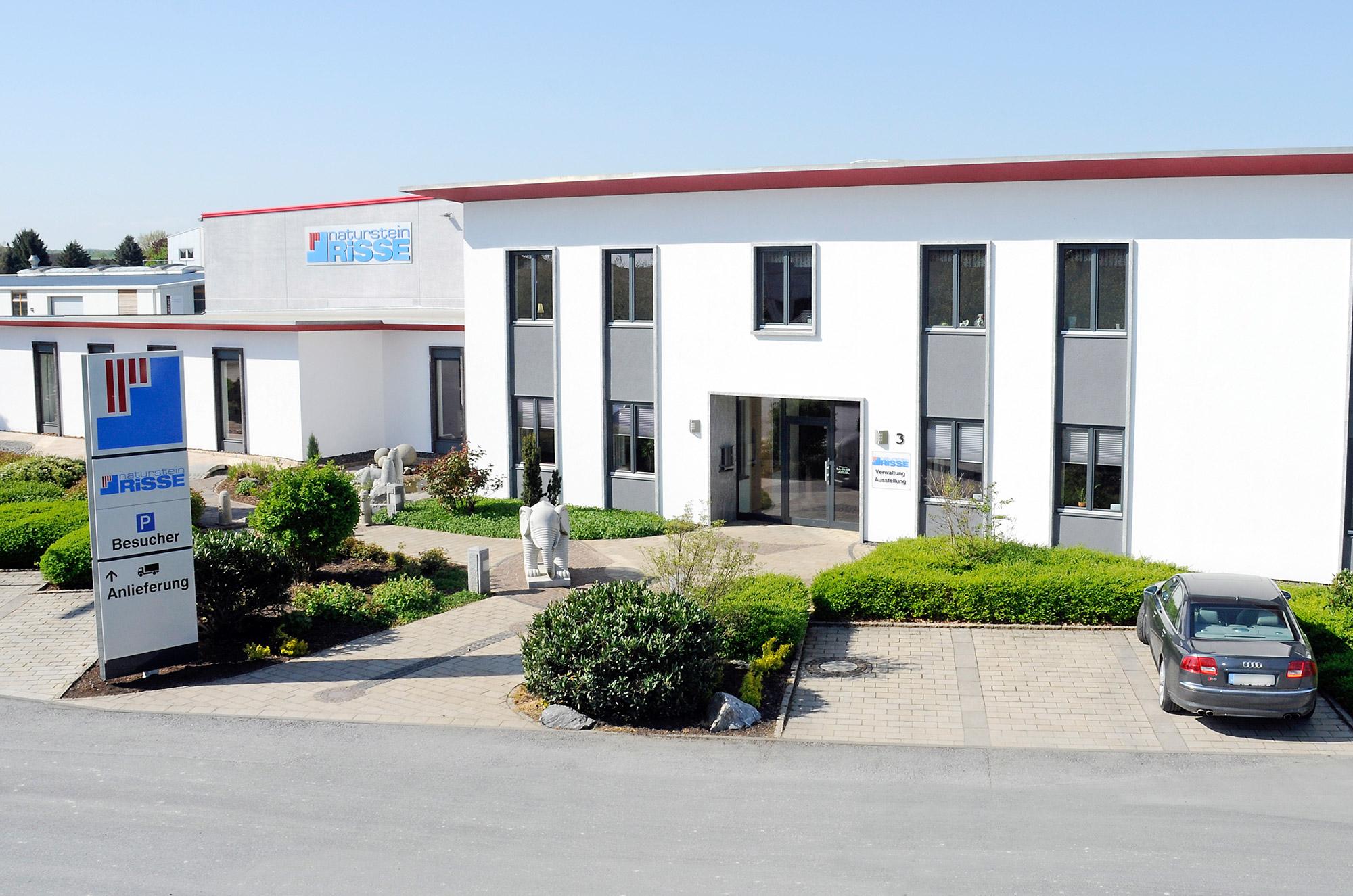 Gewerbe- & Bürobau Nordrheinwestfalen