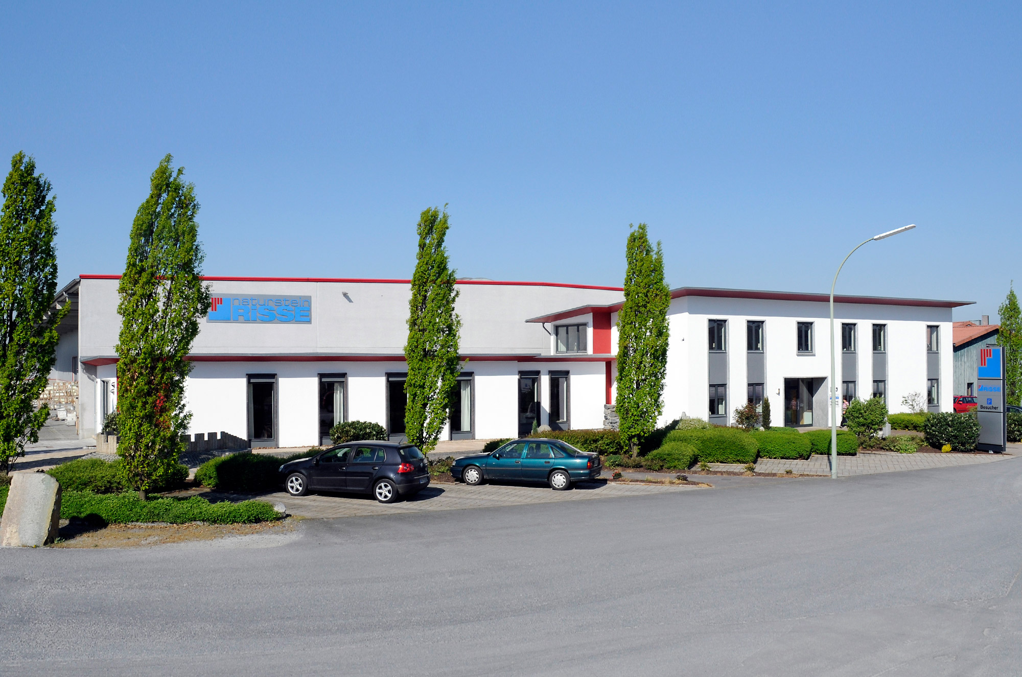 Bürobau Nordrhein Westfalen