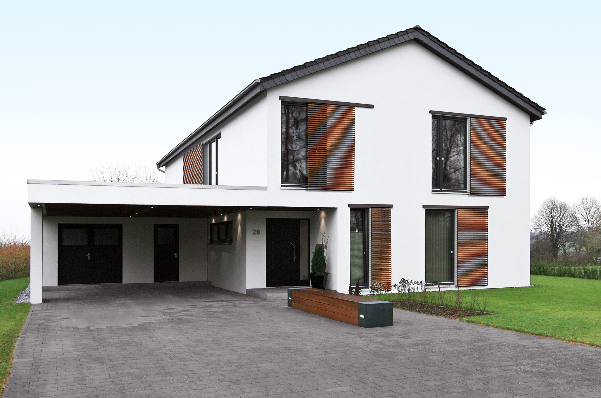 Hausbau Kreis Soest & Lippstadt & Paderbron