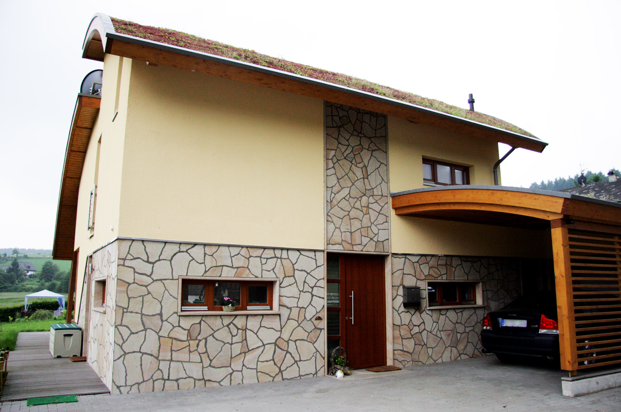 Hausbau Wuppertal