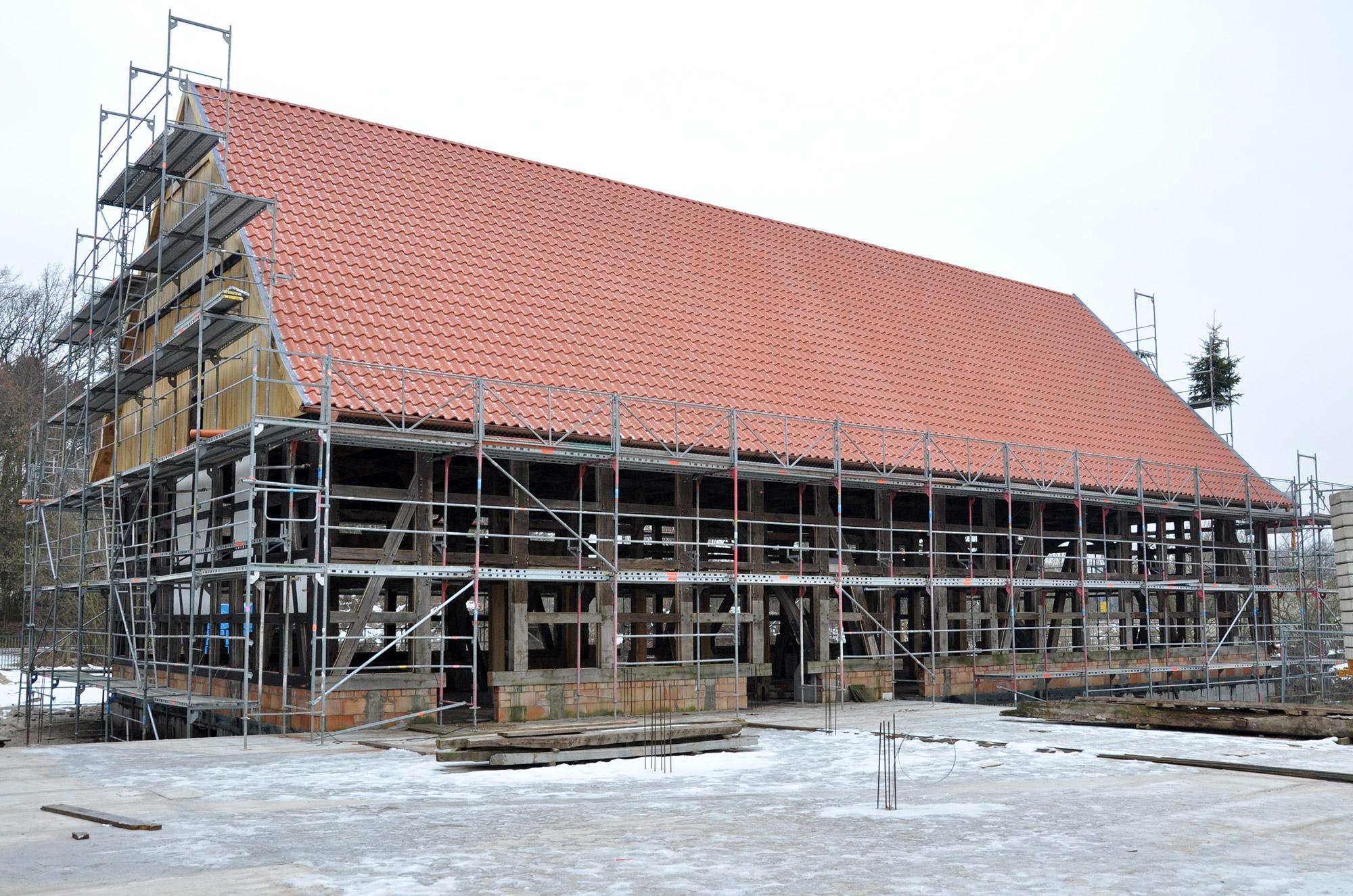Energetische-Sanierung Paderborn & Soest