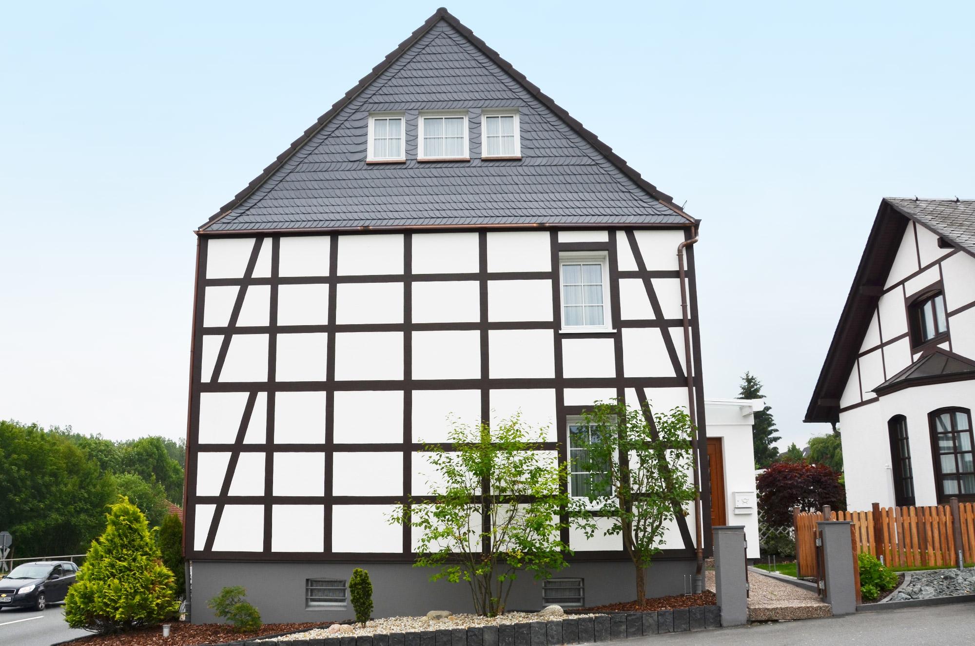 Energetische-Sanierung Kreis Paderborn & Soest & Lippstadt