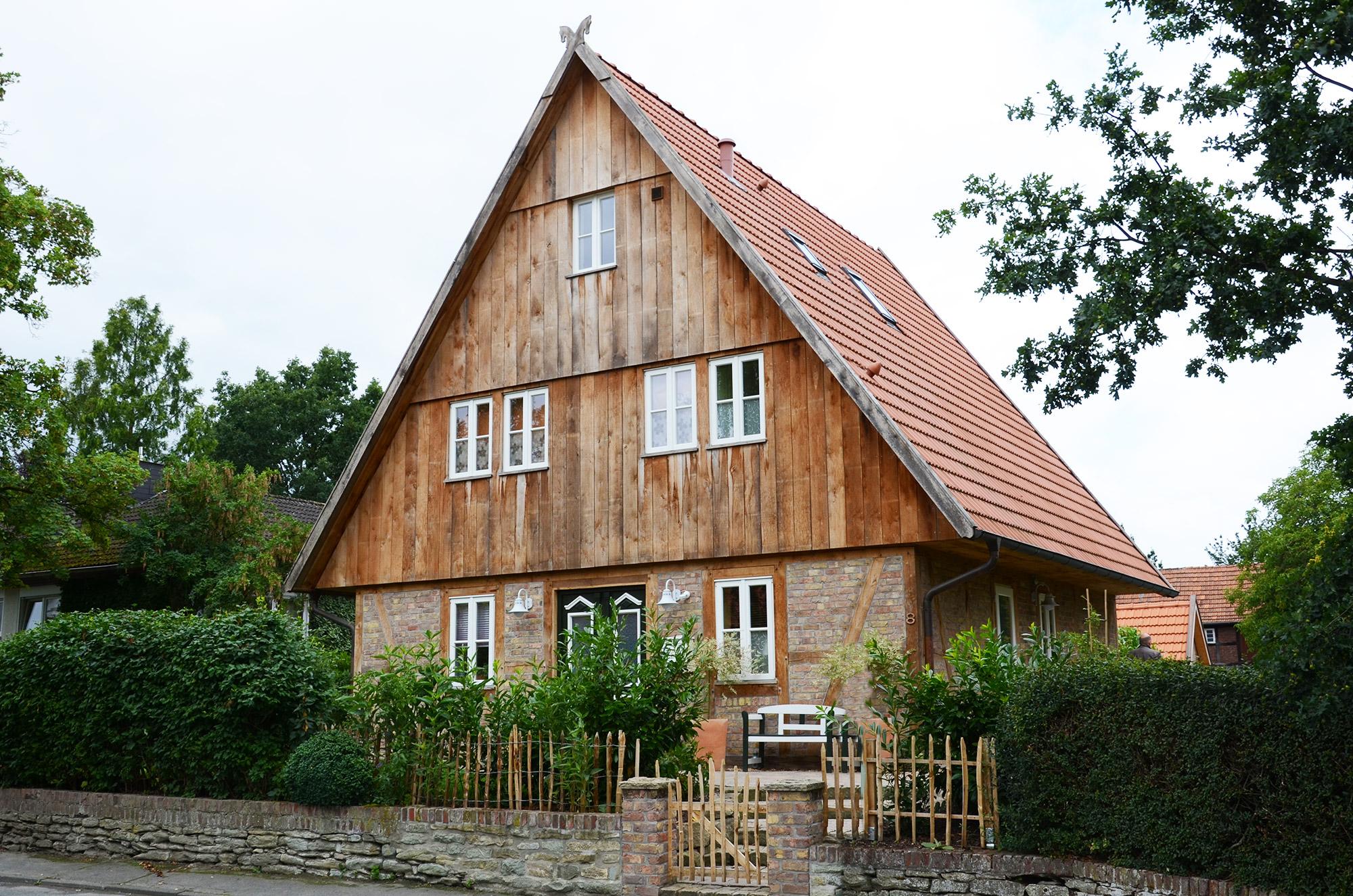 Fachwerkhaus NRW