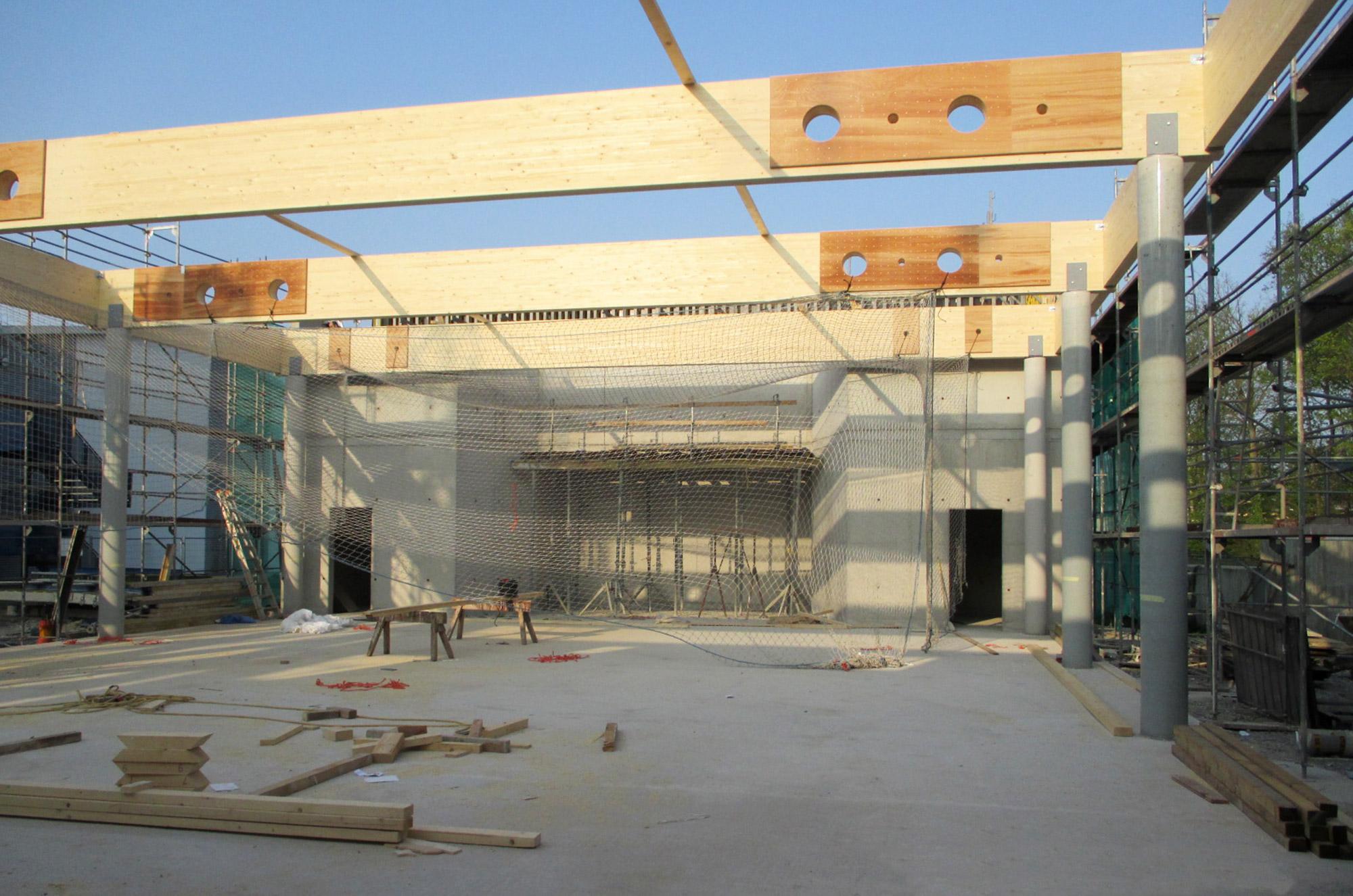 Holzingenieurbau Lippstadt