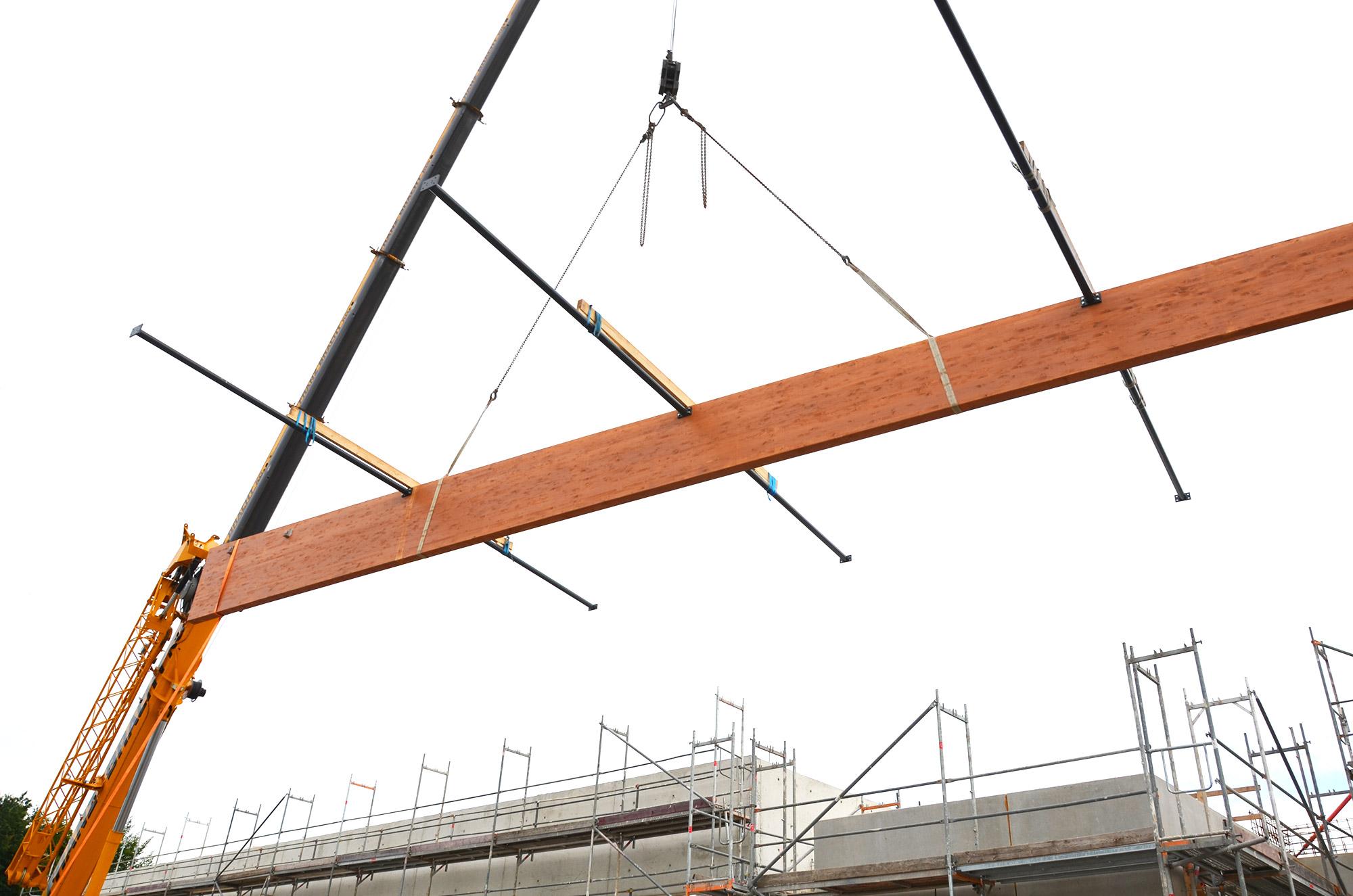 Holzingenieurbau Nordrhein Westfalen