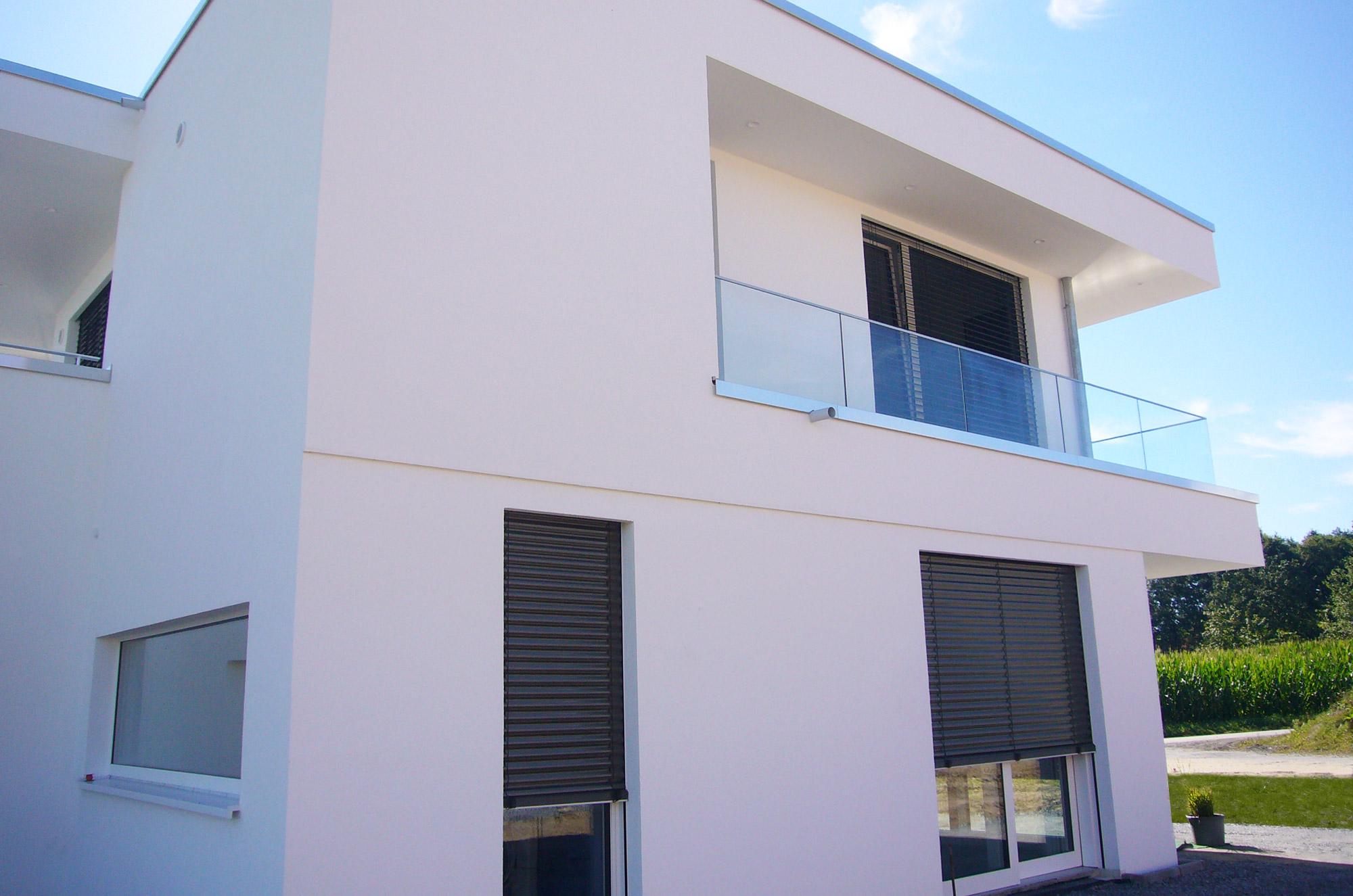 Haubau Soest Lippstadt Bauhaus