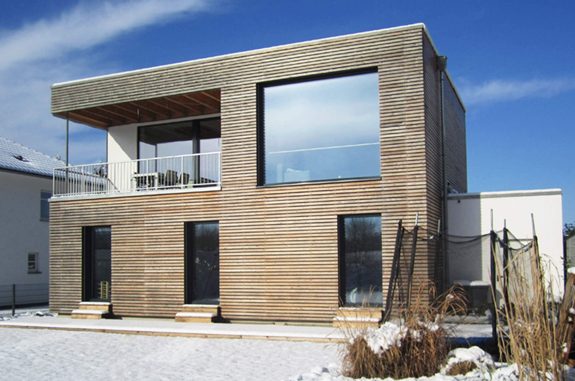 Hausbau-Bauhaus Nordrhein Westfalen