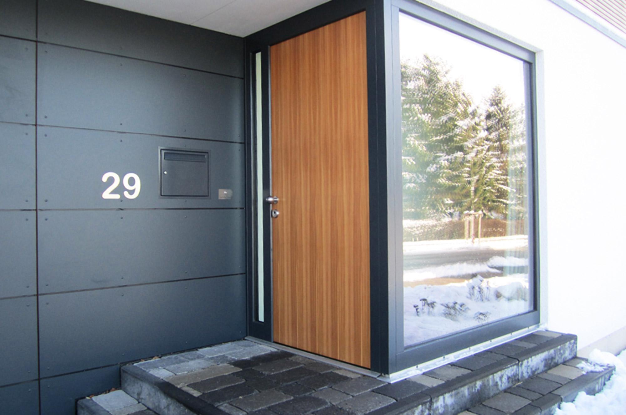 Hausbau-Bauhaus Westfalen