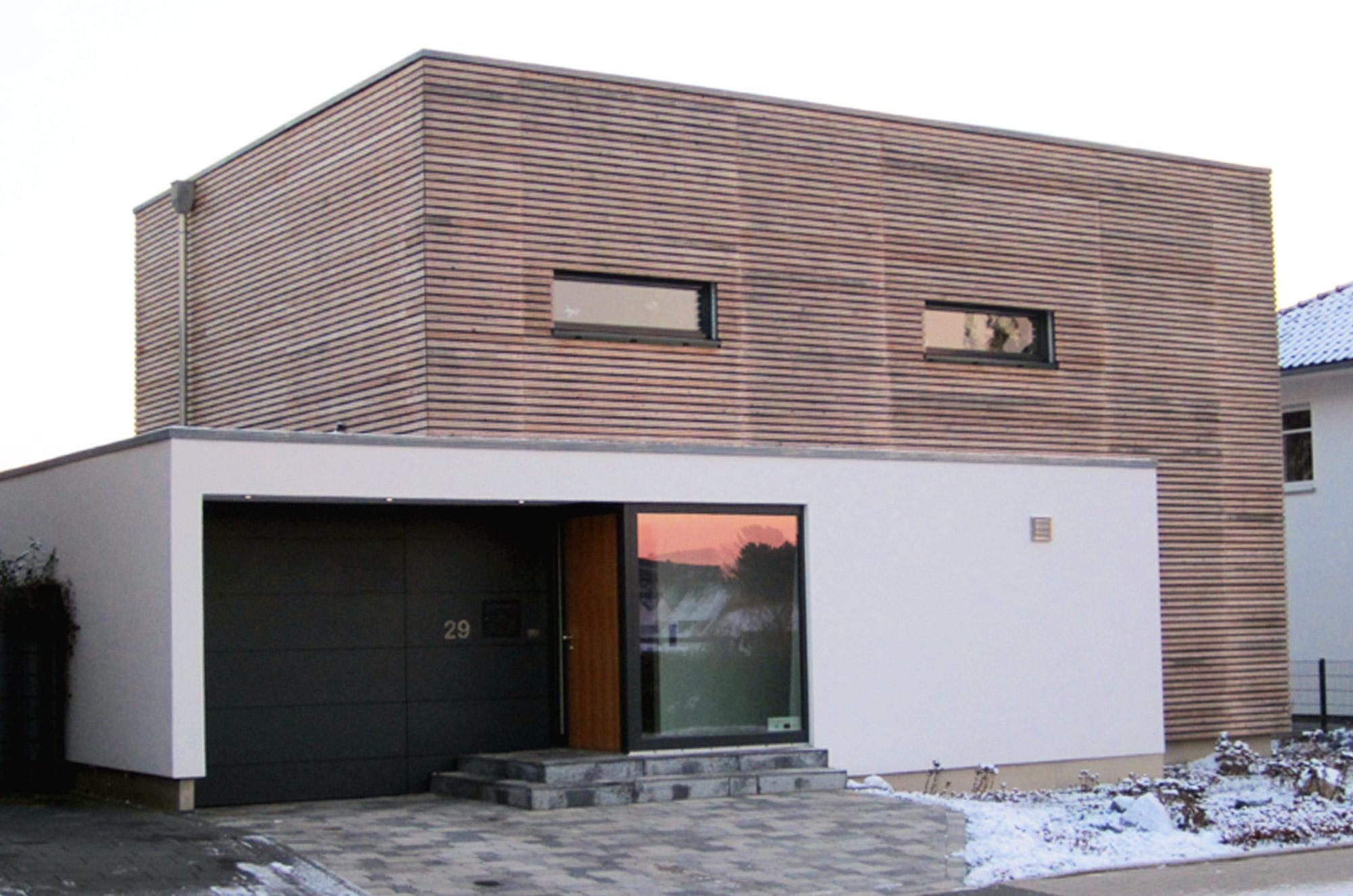 Hausbau-Bauhaus Düsseldorf