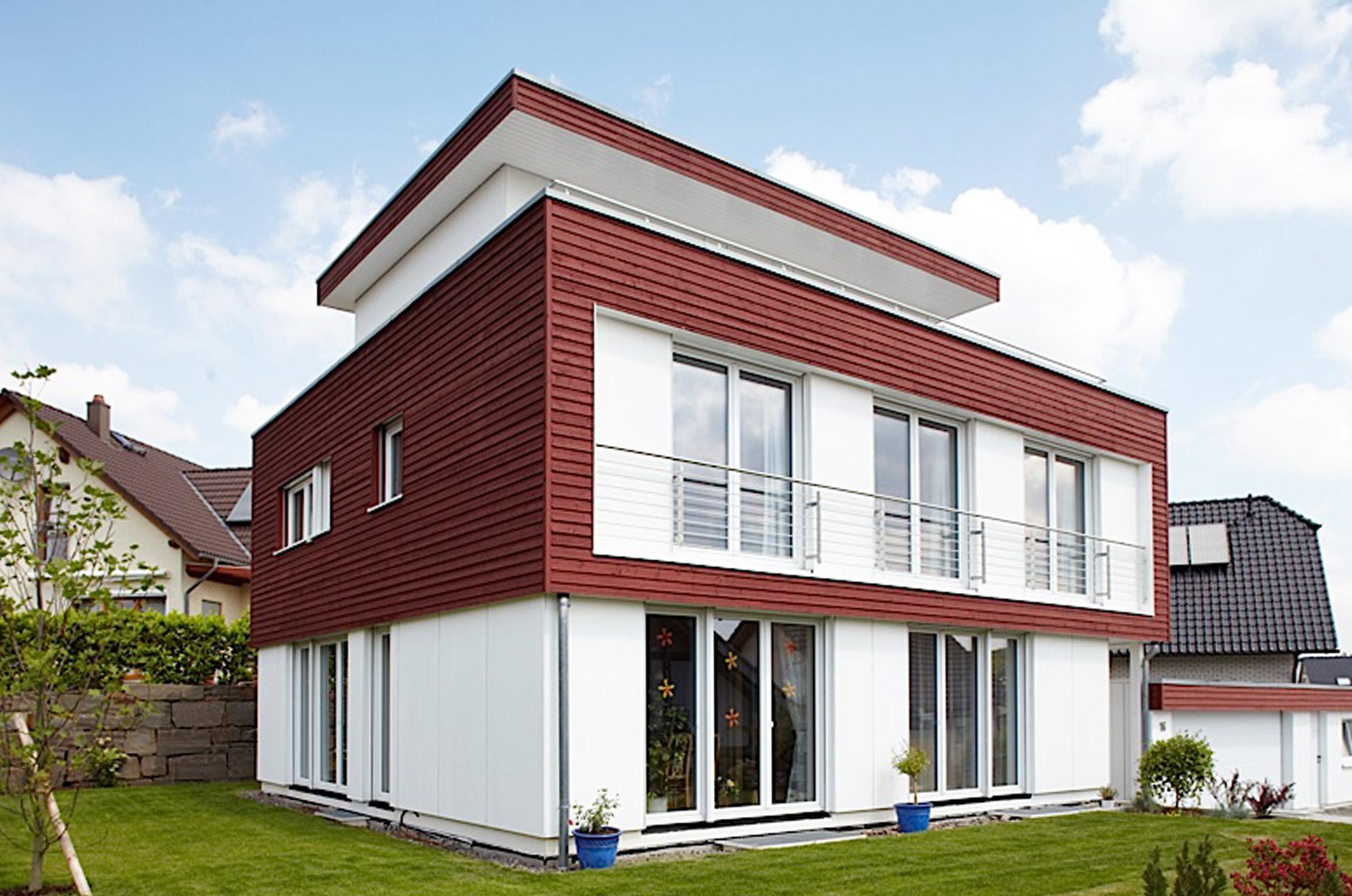 Hausbau-Bauhaus Ruhrgebiet