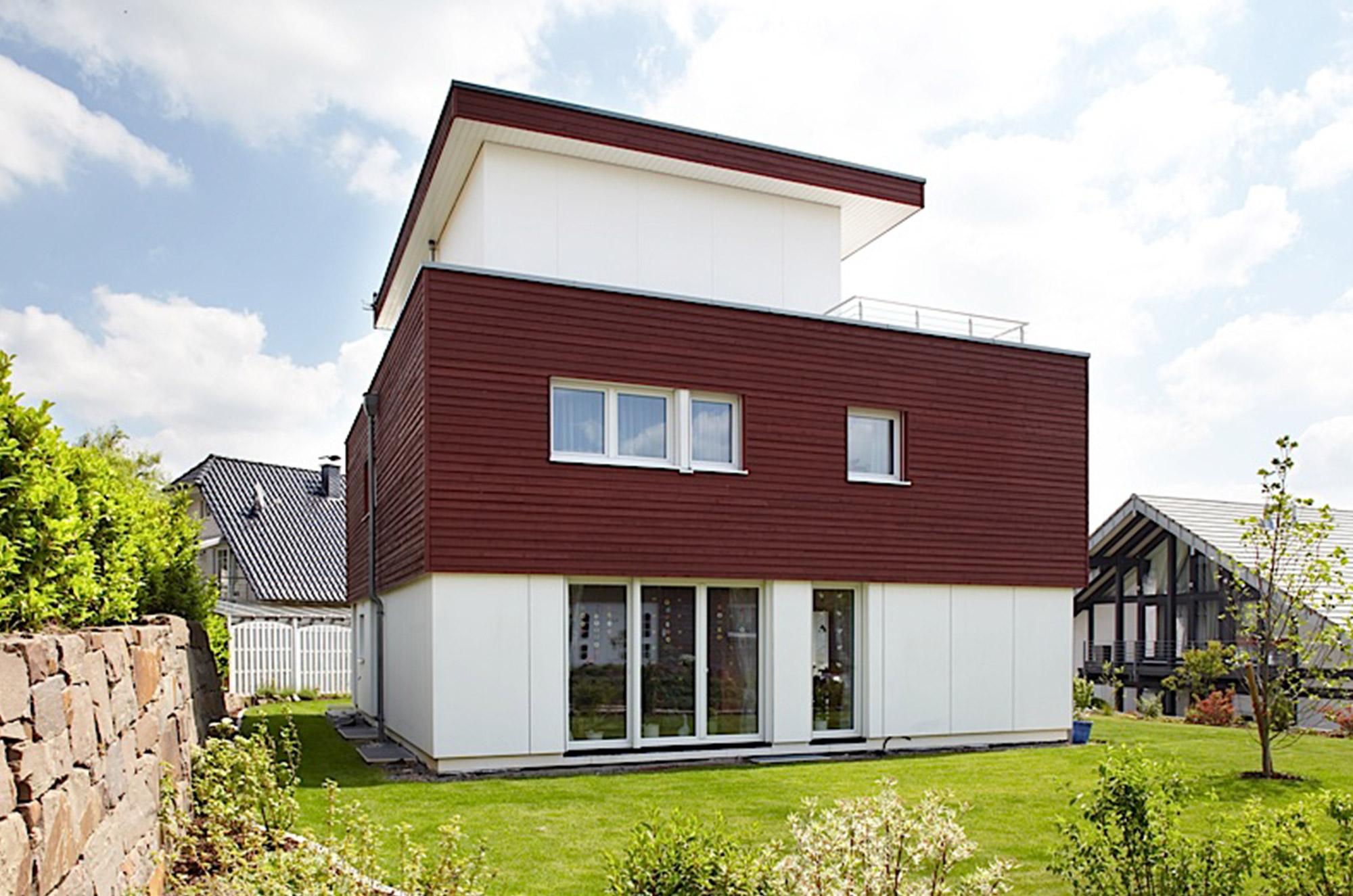 Hausbau NRW