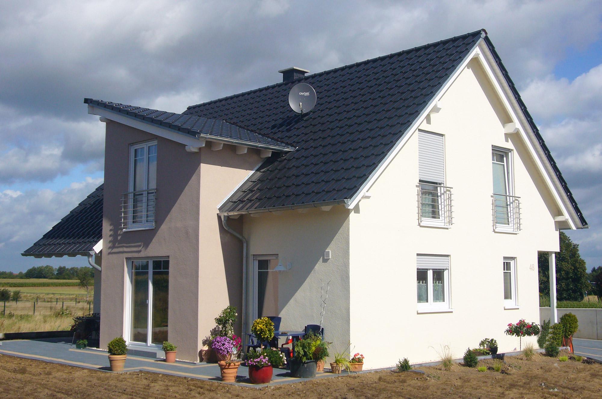 Hausbau Niedersachsen