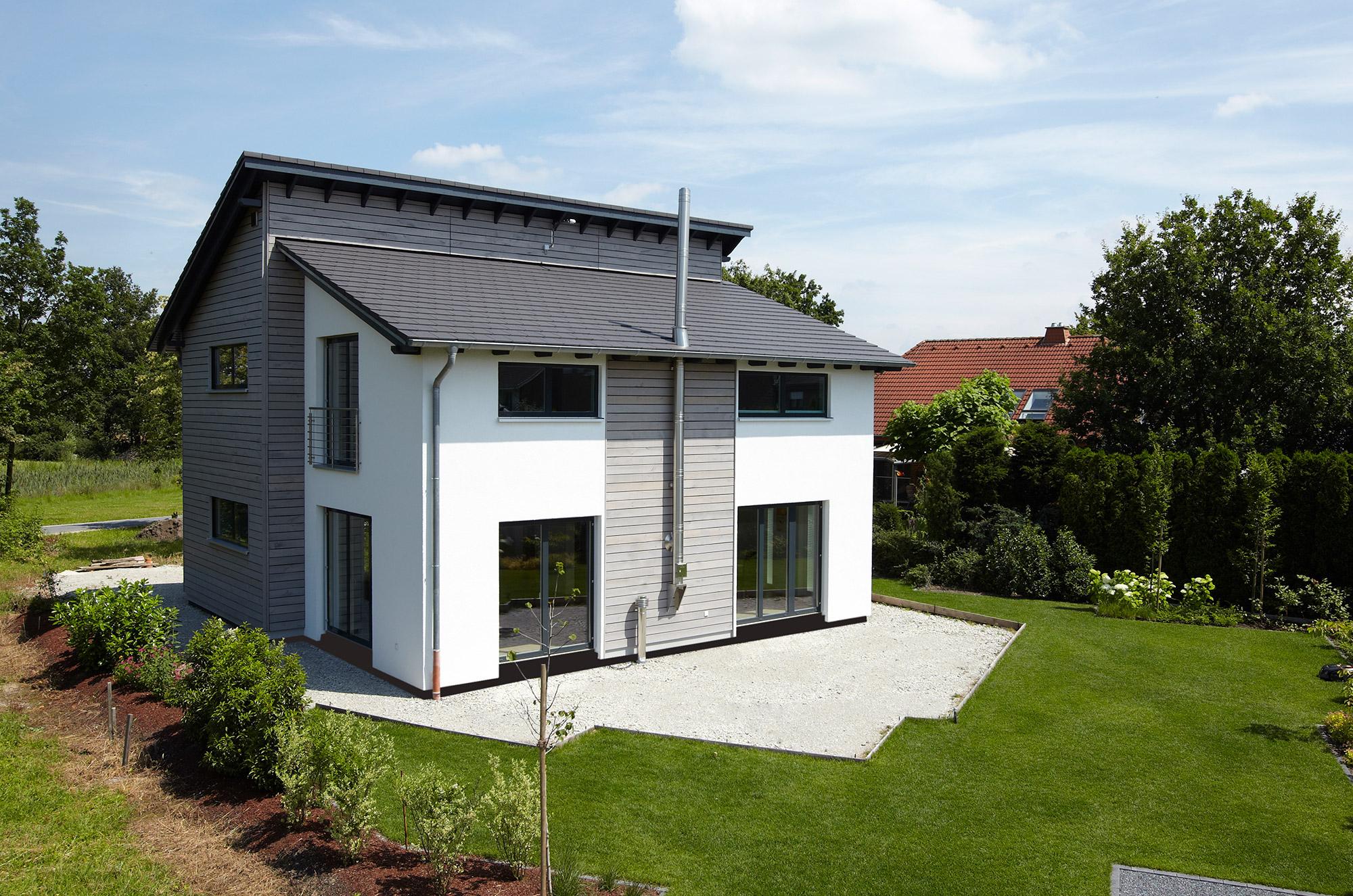 Hausbau Nordrhein Westfalen