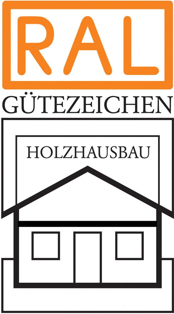 Gütezeichen Holzhausbau