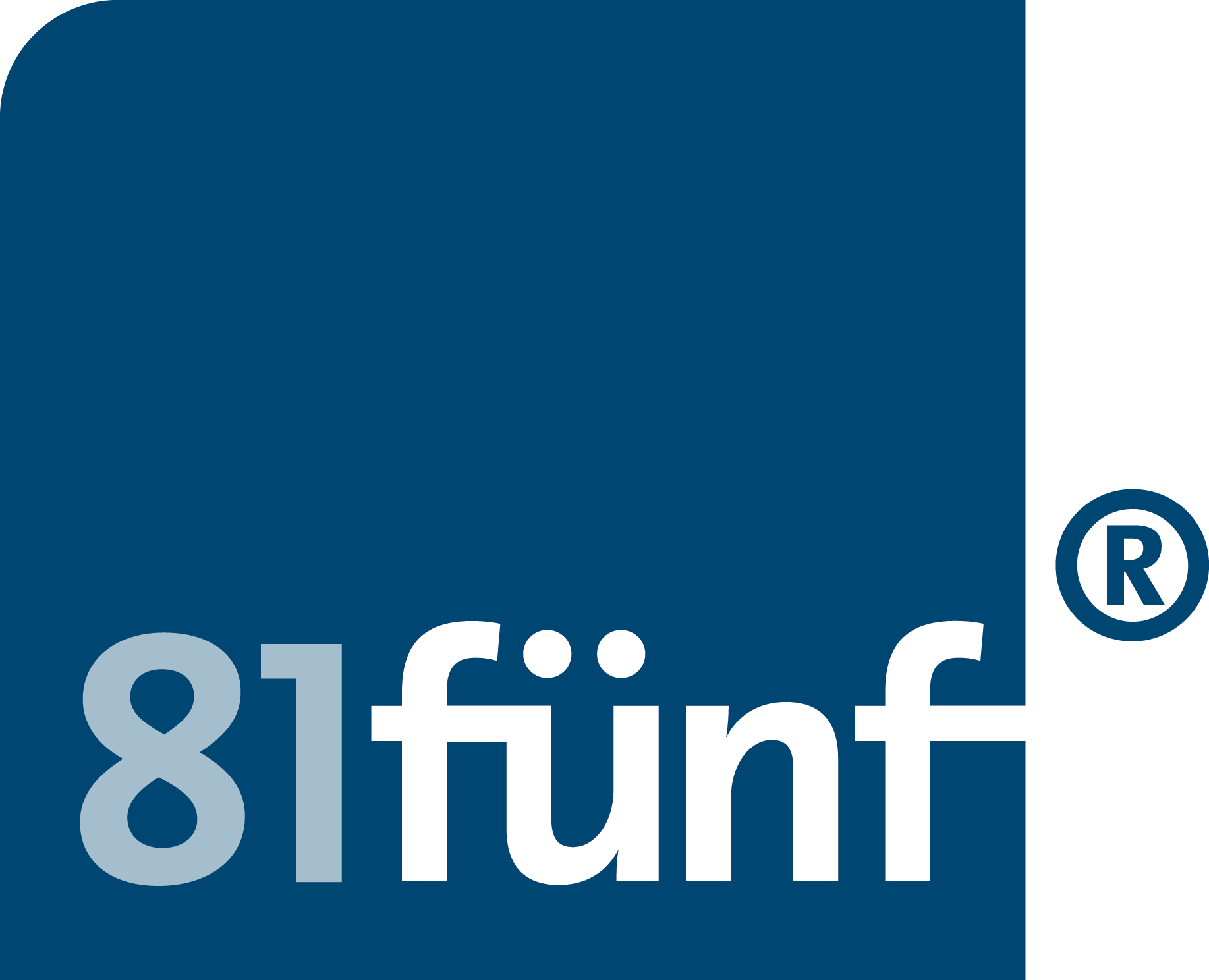 81fünf AG