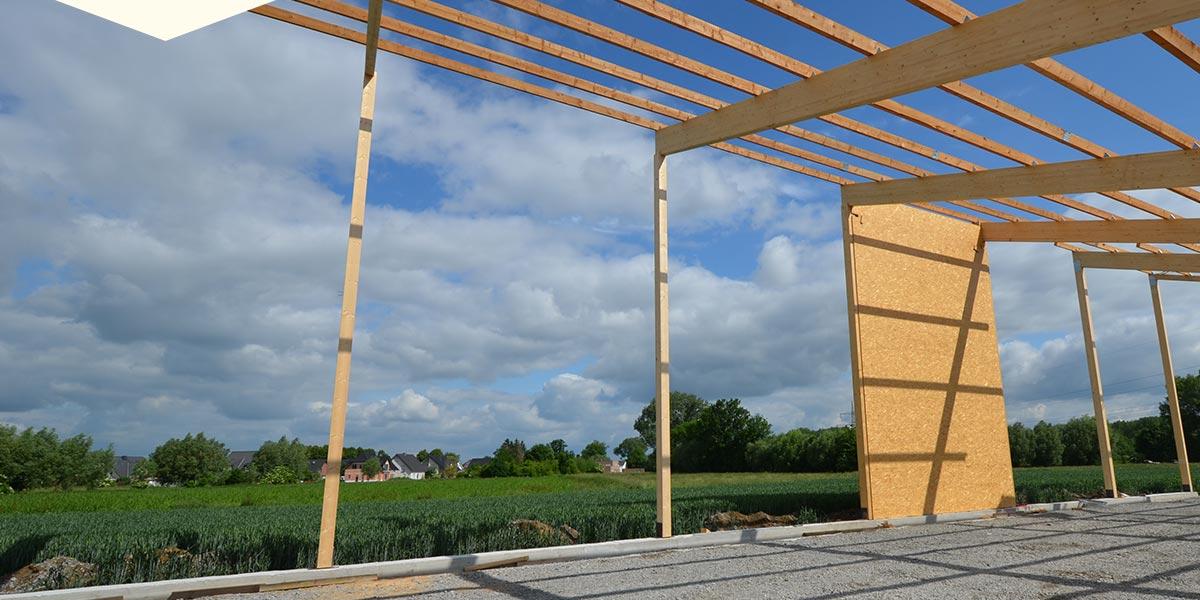 Holzingenieurbau