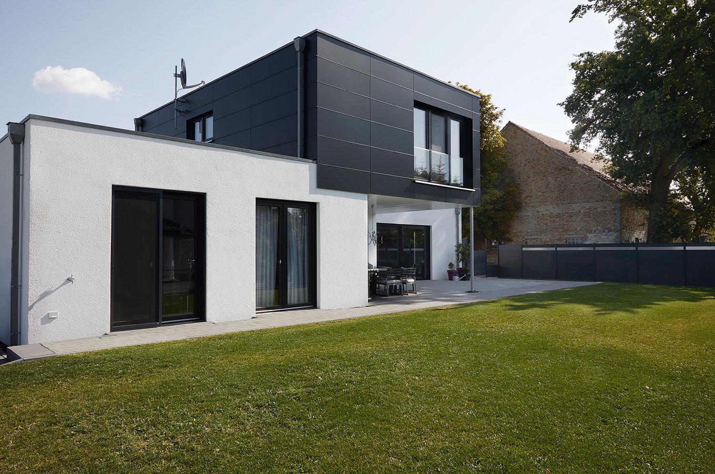 Bauhaus Roreger Holzbau