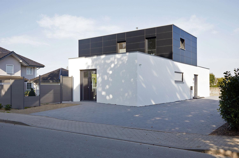 Roreger Bauhaus 1 4
