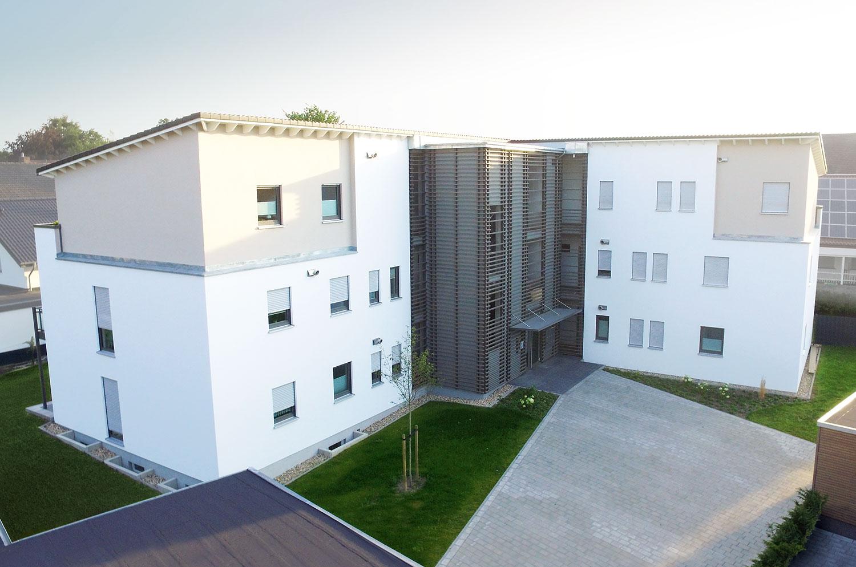 Roreger Mehrfamilienhaus 20180716 1