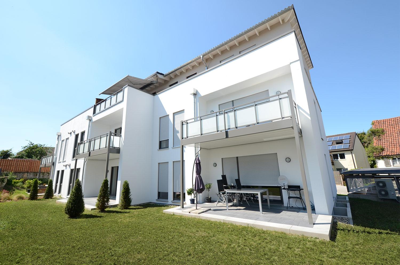 Roreger Mehrfamilienhaus 20180716 2