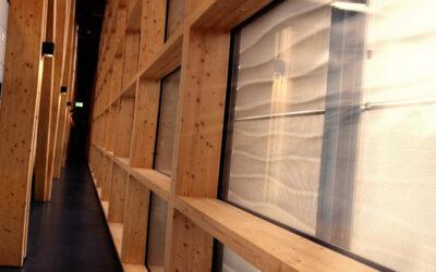 Objekt- und Gewerbebau setzt auf Holz
