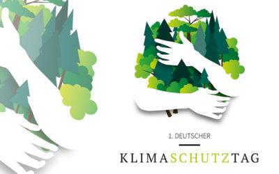 Bauen mit Holz ist aktiver Klimaschutz
